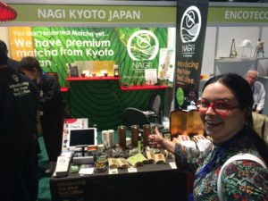 World Tea Expo: TeaCoffee