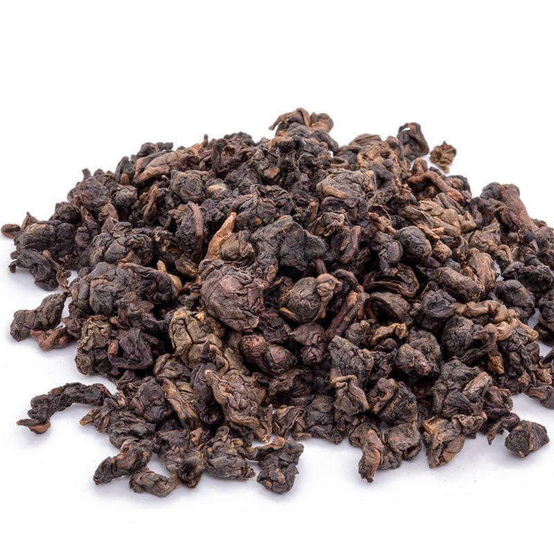Ti Kuan Yin – Gereifter Oolong Tee