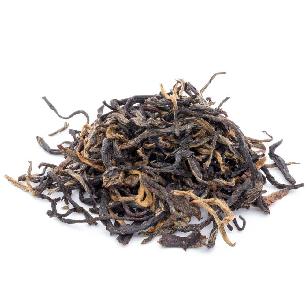 Vitality – Schwarzer Tee