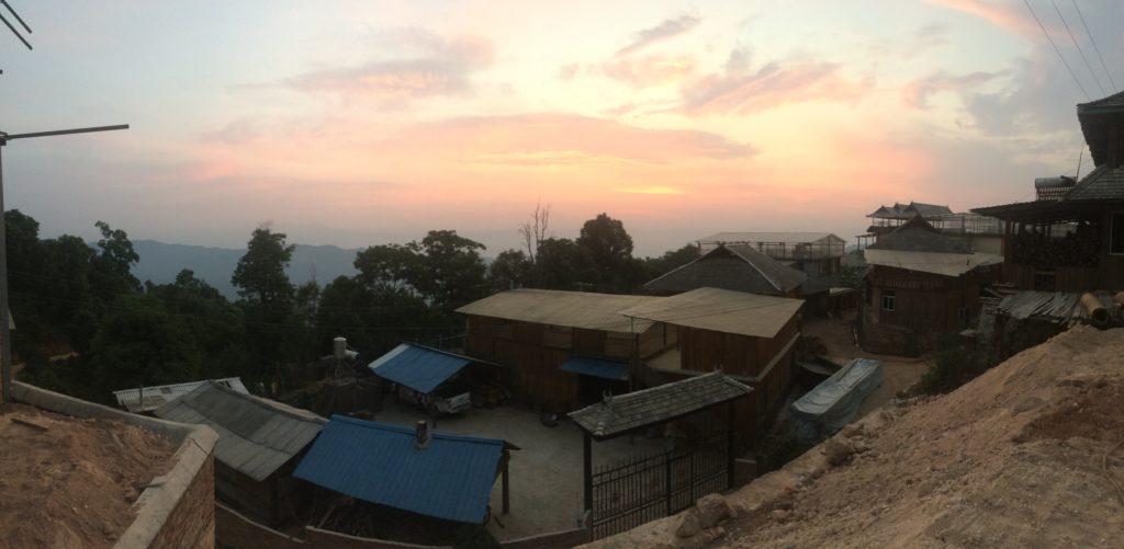 Jingmai Dorf Yunnan