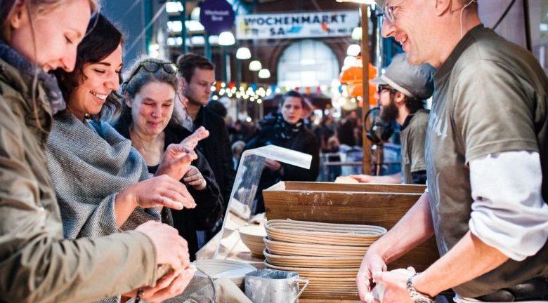 Stadt, Land Food Festival 2018 | 6. und 7. Oktober 2018, 10-18 Uhr